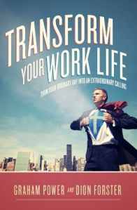 Transform your work life (US edition)